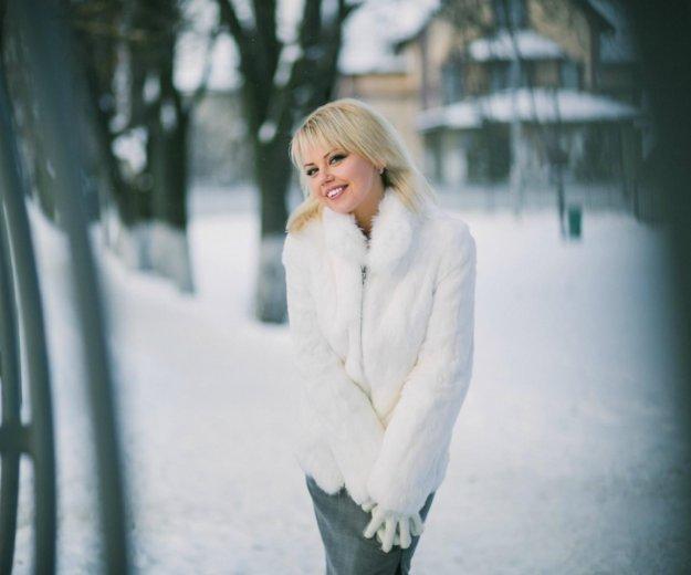 Фотосессия, экспресс-съемка, зимняя фотосесия. Фото 3. Ногинск.