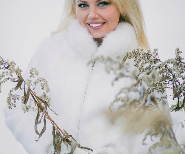 Фотосессия, экспресс-съемка, зимняя фотосесия. Фото 4. Ногинск.