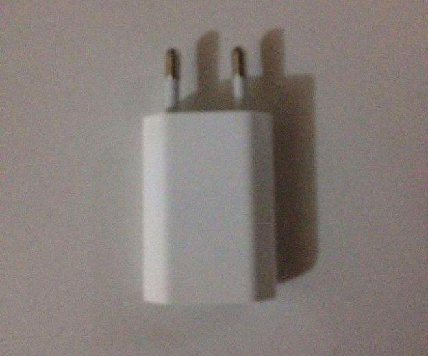 Зарядка (iphone 5). Фото 3. Набережные Челны.