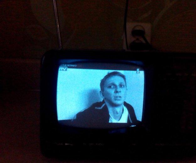 Телевизор . кажет хорошо. ч/ б. и радио. Фото 2. Пермь.