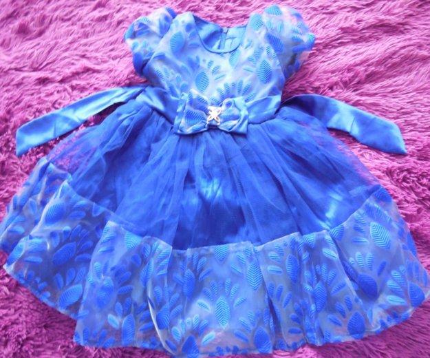 Новое платье. Фото 2. Гатчина.