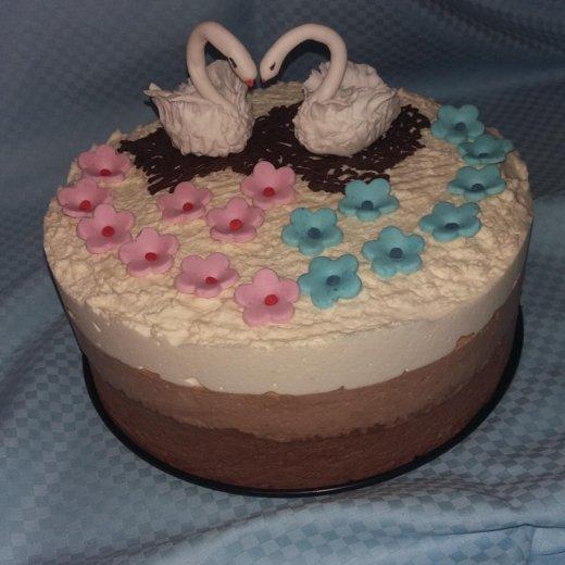 Торт на заказ. Фото 3. Большой Камень.