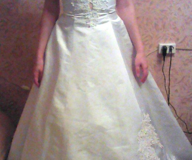Свадебное платье. Фото 1. Петрозаводск.