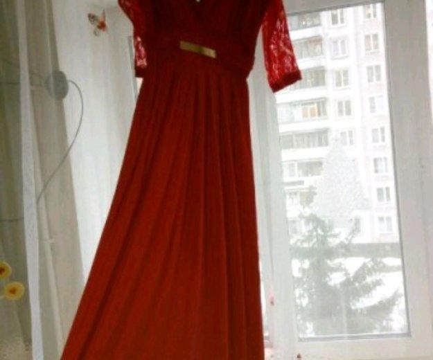 Платье. Фото 2. Лобня.