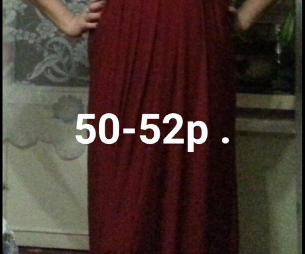 Платье. Фото 3. Лобня.