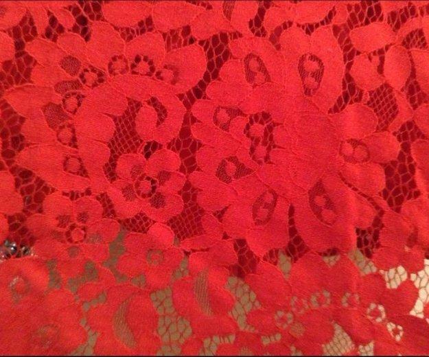 Платье кружевное, нарядное.. Фото 4. Ставрополь.