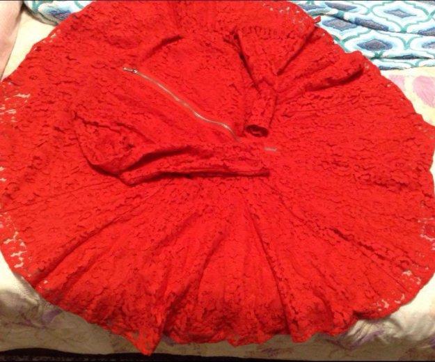 Платье кружевное, нарядное.. Фото 3. Ставрополь.