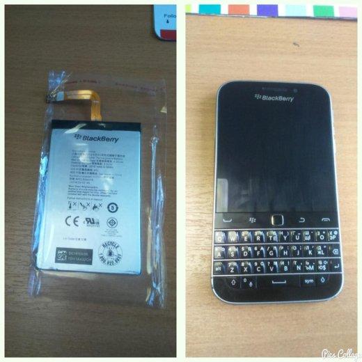 Blackberry ремонт. Фото 1. Люберцы.