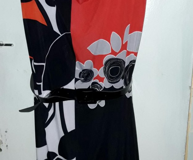 Женское платье. Фото 2. Железногорск.