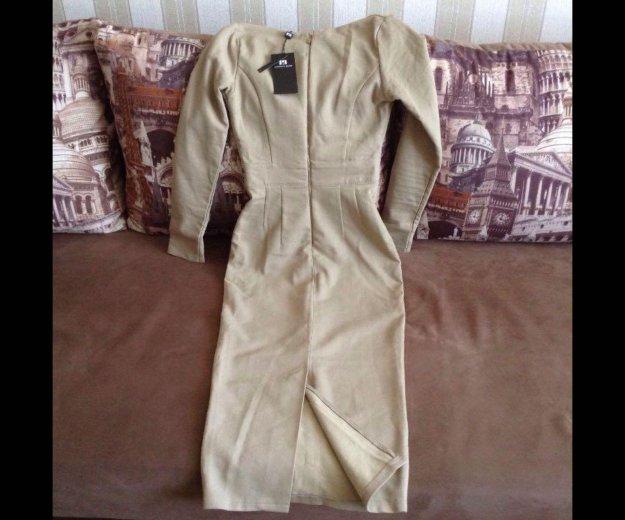 Платье джинсовое длинное.. Фото 3. Ставрополь.