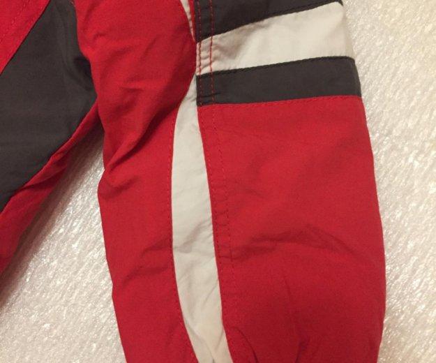 Куртки брендовые m&s 104 см и 116 см. Фото 4. Сергиев Посад.
