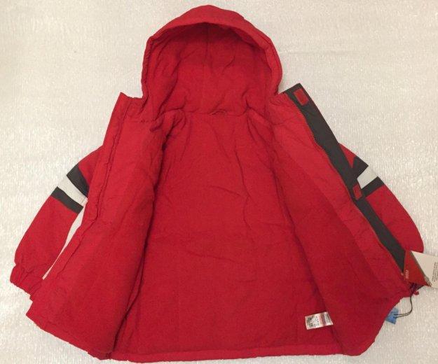 Куртки брендовые m&s 104 см и 116 см. Фото 3. Сергиев Посад.