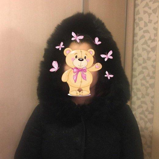 Женская дубленка из овчины. Фото 4. Екатеринбург.