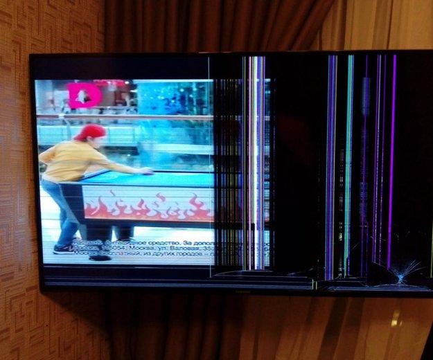 купить телевизор самсунг 40 дюймов