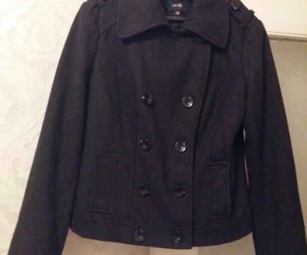 Пальто oodji. Фото 2. Нальчик.