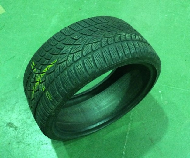 Dunlop winter sport3d 255/30/19r. Фото 4. Москва.