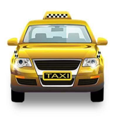 Такси 89255631811. Фото 1. Большие Дворы.