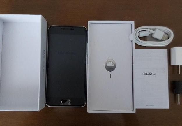 Meizu m3s mini 3gb ram и 32gb rom. Фото 3. Оренбург.