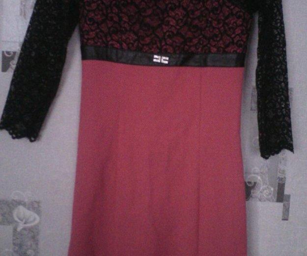 Платье. Фото 2. Верхняя Тура.