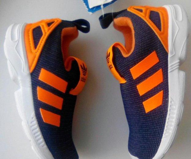 Новые стильные кроссовки adidas. Фото 3. Обнинск.
