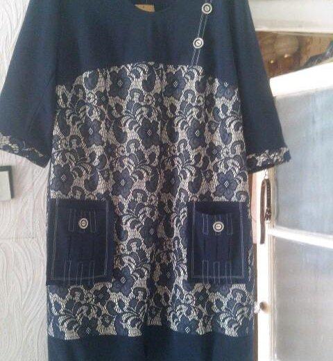 Платье продаю или меняю. Фото 3. Омск.