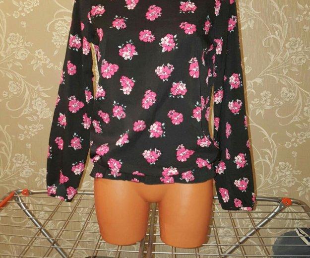 Новые блузки. Фото 2. Видное.