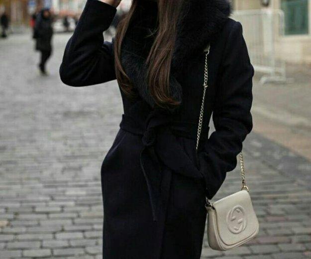 Зимнее пальто. Фото 3. Москва.