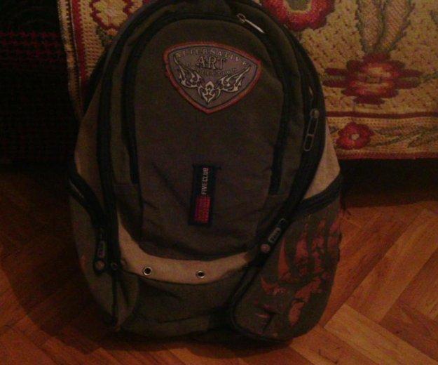 Продам рюкзак. Фото 1. Кострома.