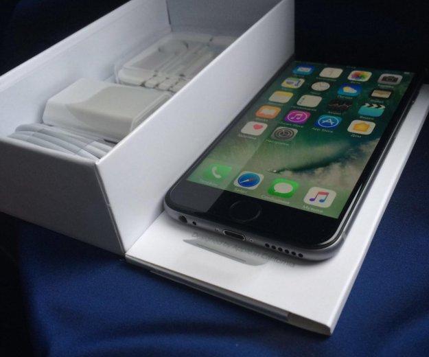 Iphone 6 16gb. Фото 1. Нижний Новгород.