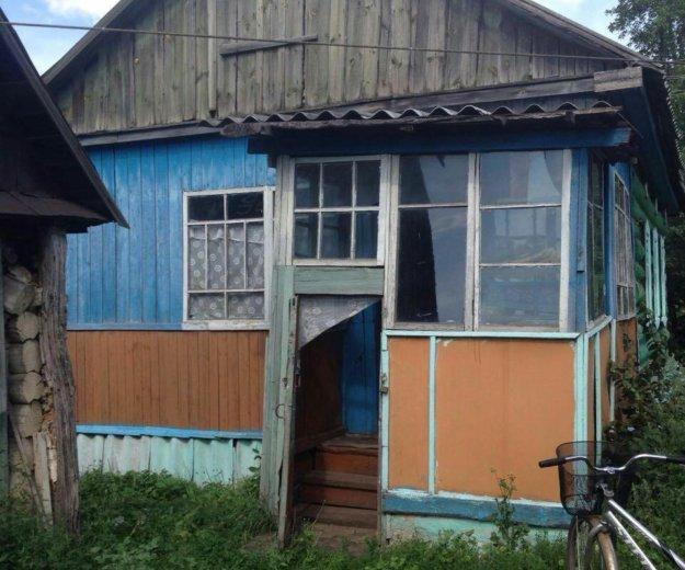 Часть дома  и участок 6 соток деревня мишуткино. Фото 3.