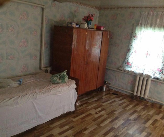 Часть дома  и участок 6 соток деревня мишуткино. Фото 2.