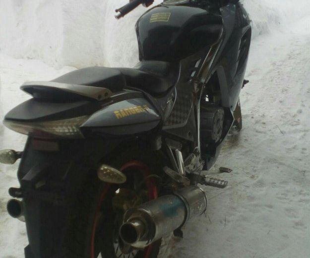Мотоцикл венто ренжер2. Фото 2. Пермь.