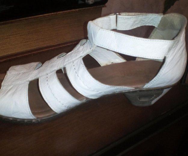 Туфли. Фото 2. Ступино.