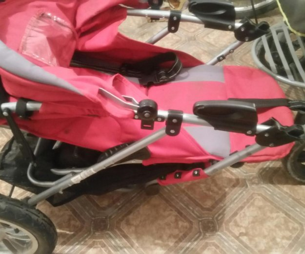 Детская коляска. Фото 4. Тюмень.