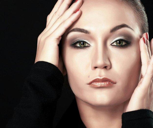 Профессиональный макияж тюмень. Фото 1. Тюмень.