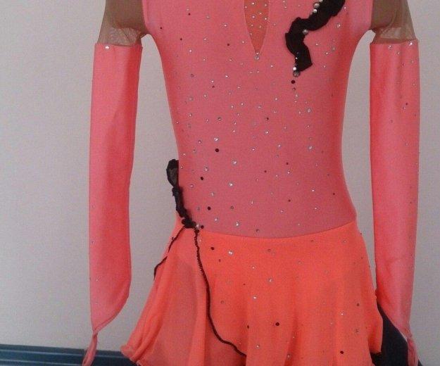 Платье для выступлений. Фото 1. Челябинск.