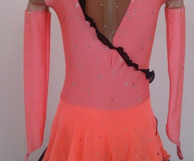 Платье для выступлений. Фото 2. Челябинск.