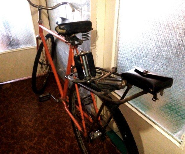 Велосипед дорожный. Фото 2. Волгоград.
