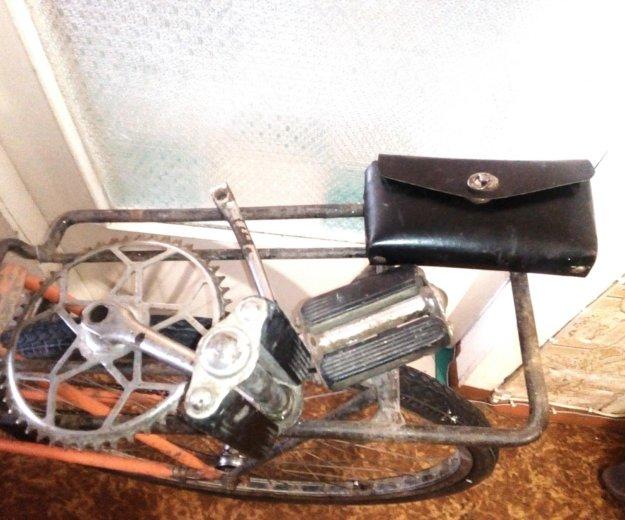 Велосипед дорожный. Фото 3. Волгоград.