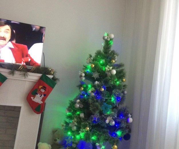 Новогодняя елка. Фото 1. Балашиха.