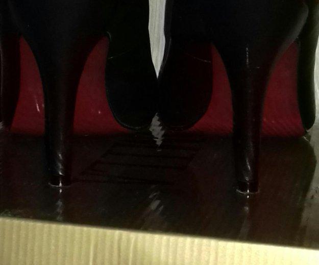 Туфли. Фото 3. Мелеуз.