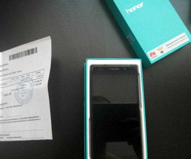 "Описание 5"" смартфон huawei honor 6 16 гб   5. Фото 2. Нижний Новгород."