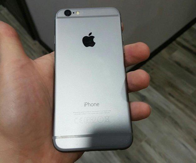 Iphone 6 64gb. Фото 1. Самара.