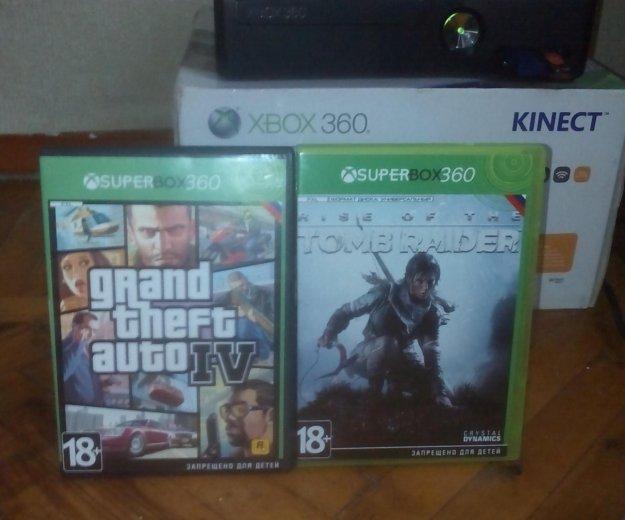 Xbox360. Фото 2. Красногвардейское.