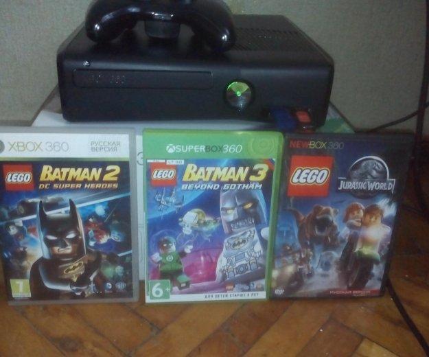 Xbox360. Фото 4. Красногвардейское.