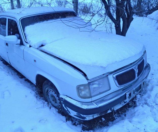Волга 3110. Фото 4. Латная.