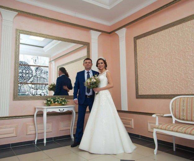 Свадебное платье. Фото 2. Стерлитамак.