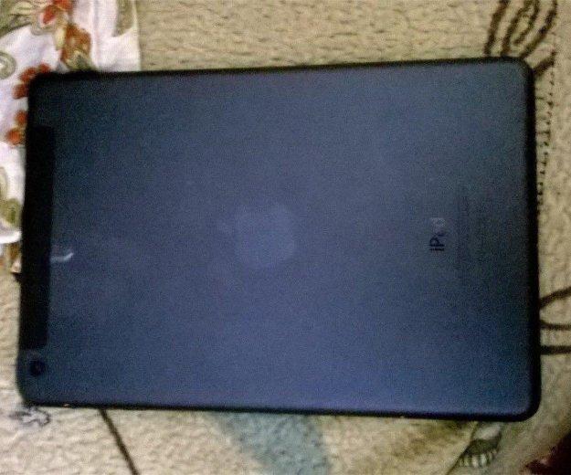 Ipad mini 64 gb. Фото 1. Ессентуки.
