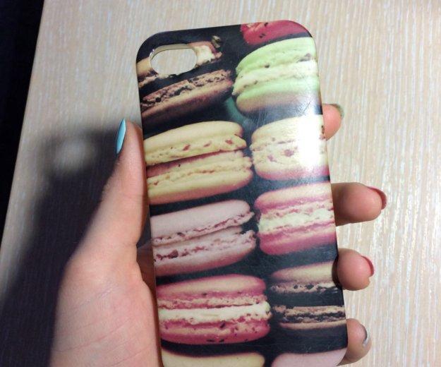 Чехол на iphone 4-4s. Фото 1. Тула.