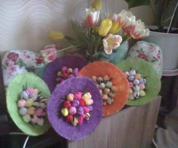 Букеты из конфет. Фото 3. Казань.